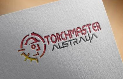 IstiaqueNabil tarafından Torchmaster Australia logo için no 6