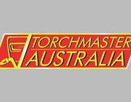 #25 for Torchmaster Australia logo by ekushkaaa