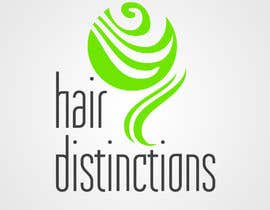 #69 for Design a Logo for Hair Salon af IceCordial