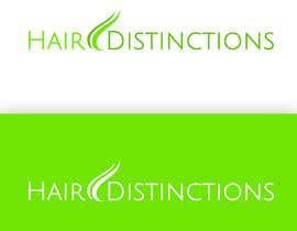 #72 for Design a Logo for Hair Salon af IceCordial