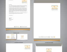 #14 for Design Stationery1 by logosuit