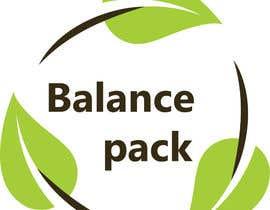 #15 for Packaging design for burlap bag by aostrenskaya777
