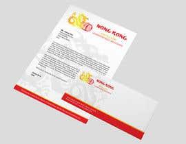 flechero tarafından Design letterhead / envolope & HTML signature için no 35