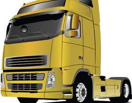 Nro 28 kilpailuun Create Vehicle Icons for our System käyttäjältä shafi071