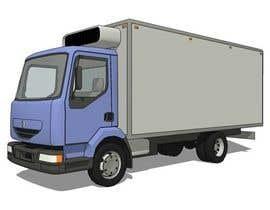 Nro 22 kilpailuun Create Vehicle Icons for our System käyttäjältä mkreza91