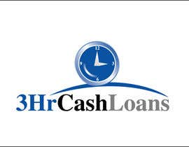 #30 for Design a Logo for 3HrCashLoans.com by GoldSuchi
