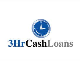 #31 for Design a Logo for 3HrCashLoans.com by GoldSuchi