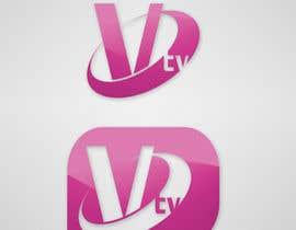 Nro 21 kilpailuun Create a Web TV logo käyttäjältä ziyadelgendy