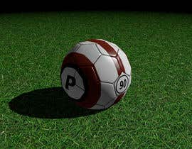 #1 for Low Poly Football/Soccer Ball by ScoutingNinja3rd