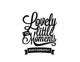 #90 for Design a Logo/watermark for a photography company by Simone97