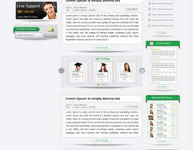 #41 for Website Design for mana.bo by logitac