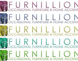 #33 for www.furnillion.com logo redesign af billakosama