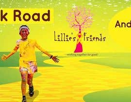 Nro 15 kilpailuun Yellow Brick Road 5K Banner/Billboard käyttäjältä shamim111sl