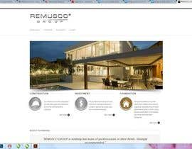#26 for Design some Icons for REMUSCO.COM website by princevtla