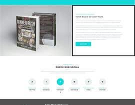 #8 for Design a Wordpress Landing Page by timimalik