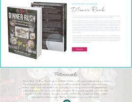 #12 for Design a Wordpress Landing Page by timimalik
