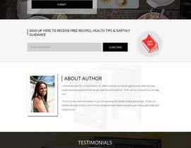 bestwebthemes tarafından Design a Wordpress Landing Page için no 4