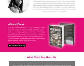 #13 for Design a Wordpress Landing Page by jituchoudhary