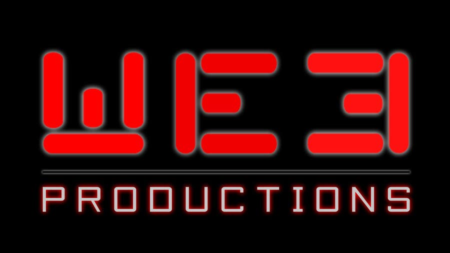 Penyertaan Peraduan #47 untuk Design a Logo for WE3 Productions