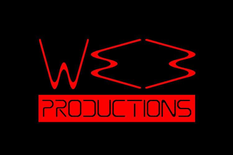 Penyertaan Peraduan #28 untuk Design a Logo for WE3 Productions
