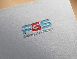scchowdhury tarafından PGS Logo Contest için no 33