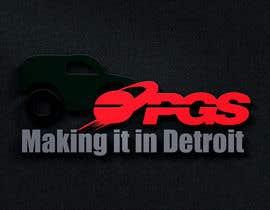 nikoladrazicc tarafından PGS Logo Contest için no 3