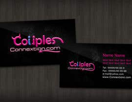#5 for Design some Business Cards for swingers website by Hightlink