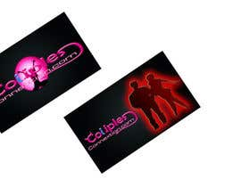#3 cho Design some Business Cards for swingers website bởi karim1409