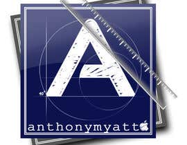 nº 9 pour Design a Logo for AnthonyMyatt.Net par lancesendin