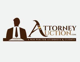 nº 100 pour Design a Logo for Attorney par RONo0dle