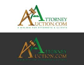 #156 for Design a Logo for Attorney af Kkeroll