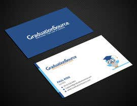#98 for Business Card Design by amamun4567