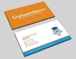 #94 for Business Card Design by imimam96