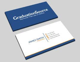 #111 for Business Card Design by imimam96