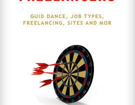 mohdshaban87 tarafından develop cover for my ebook The Definite Guide for Freelancers için no 8