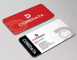 #35 for Diseñar tarjetas CoreData by elkarmani