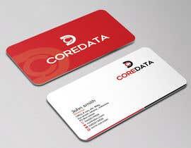 #41 for Diseñar tarjetas CoreData by elkarmani