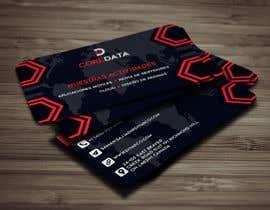 hsdesigns96 tarafından Diseñar tarjetas CoreData için no 14