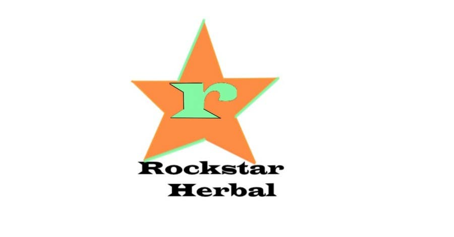 Inscrição nº                                         278                                      do Concurso para                                         Logo Design for Rockstar Herbal Incense Company