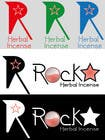 Proposition n° 77 du concours Graphic Design pour Logo Design for Rockstar Herbal Incense Company