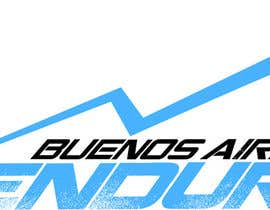 #55 for Re Diseño logo Enduro Buenos Aires by yovanvera