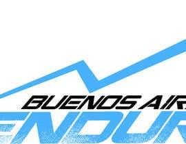 yovanvera tarafından Re Diseño logo Enduro Buenos Aires için no 55