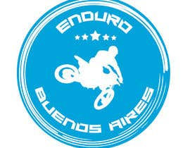 ochagonza tarafından Re Diseño logo Enduro Buenos Aires için no 53