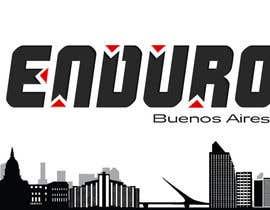sebastianullmann tarafından Re Diseño logo Enduro Buenos Aires için no 46
