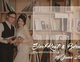 #7 for Design a photobooth print layout (SK&B) by Funky20