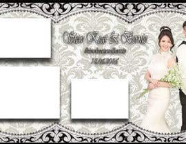 #3 for Design a photobooth print layout (SK&B) by bndctvlsco