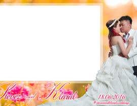 Nro 9 kilpailuun Design a photobooth print layout (S&K) käyttäjältä windwalker84