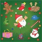 Proposition n° 15 du concours Graphic Design pour Cute Christmas Drawings