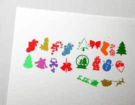 #10 cho Cute Christmas Drawings bởi developingtech