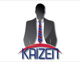 #19 for Design a Logo for kaizen by dannnnny85